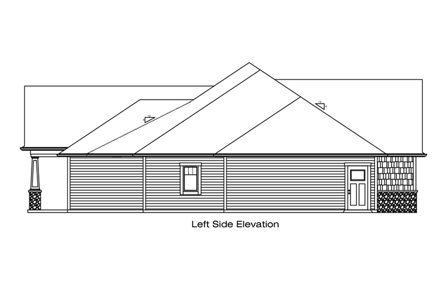 Find Your Home Prough Design Builders - Find your elevation